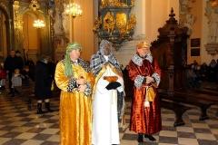 III Orszak Trzech Króli - Miechów 2018