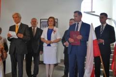 Miechowskie obchody 227. rocznicy uchwalenia Konstytucji 3 Maja