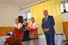 50-lecie KGW Kamienica - miechowski.pl