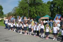 Dzień Dziecka w Miechowie - miechowski.pl - fot. Krzysztof Capiga