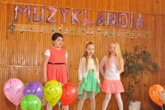 Małgorzata Tkaczewska, Oliwia Kaleta, Julia Werner - miechowski.pl - fot. K. Capiga