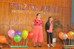 Zuzanna Majewska, Julia Łazarz - miechowski.pl - fot. K. Capiga