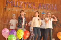 Julia Tkaczewska, Zosia Czucha i Ola Bzdzion - miechowski.pl - fot. K. Capiga