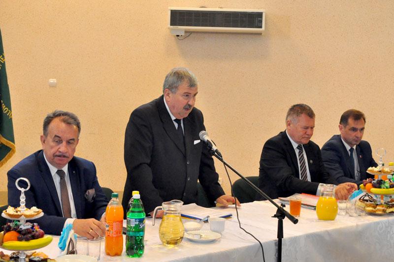 Zebranie sprawozdawczo-wyborcze PSL Książ Wielki - miechowski.pl - fot. K. Capiga