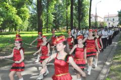 Pola Nadziei 2016 - parada - miechowski.pl - fot. K. Capiga
