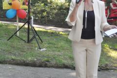 Pola Nadziei 2016 - koordynator akcji Ewa Wojciechowicz - miechowski.pl - fot. K. Capiga