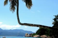 Agata na końcu świata - wyspa Ilha Grande