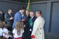 Małopolskie Święto Ludowe - Miechów-Charsznica 2018