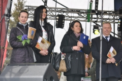 Wybory Chłopa Roku 2017 - jury - fot. K. Capiga