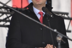 Wybory Chłopa Roku 2017 - poseł Władysław Kosiniak-Kamysz - fot. K. Capiga
