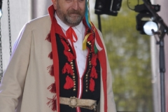 Wybory Chłopa Roku 2017 - Grzegorz Płażek - fot. K. Capiga