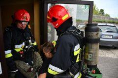 2019-06-09-ćwiczenia-pożarnicze-Szpital-02