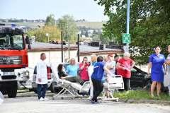 2019-06-09-ćwiczenia-pożarnicze-Szpital-05