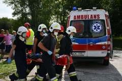 2019-06-09-ćwiczenia-pożarnicze-Szpital-10