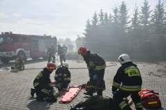 2019-06-09-ćwiczenia-pożarnicze-Szpital-13
