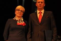 Dzień Edukacji Narodowej - wyróżniony przez dyr. SP Jaksice - miechowski.pl - fot. K. Capiga