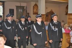 """Charsznickie jubileusze - 35-lecie OSP, 40-lecie Orkiestry """"Tempo"""" - fot. K. Capiga"""