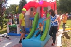 Rodzinny Piknik Wakacyjny z GOK Kozłów