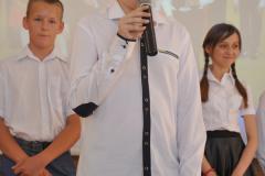 Zakończenie roku szkolnego w ZSP Książ Wielki - miechowski.pl