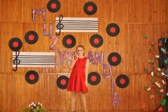 Muzyklandia 2017 - Julia Tkaczewska - fot. K. Capiga
