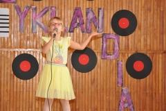 Muzyklandia 2017 - Julia Kornaś - fot. K. Capiga