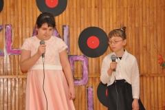 Muzyklandia 2017 - Magdalena Trzcińska i Kinga Kucypera - fot. K. Capiga