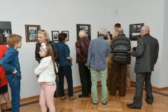 Ziemia Miechowska lat trzydziestych w fotografii Lucjusza Niedźwieckiego - wernisaż wystawy w Muzeum Ziemi Miechowskiej