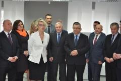 Otwarcie miechowskiego Punktu Obsługi Klienta PGE - fot. K. Capiga - miechowski.pl