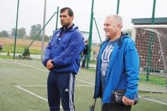 Turniej Dzikich Drużyn o Puchar Wójta - miechowski.pl