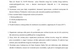 REGULAMIN KONKURSU o Żołnierzach_Strona_2
