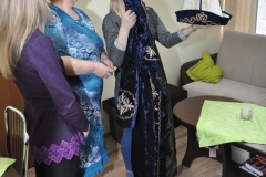 Repatrianci z Kazachstanu zamieszkali w Chodowie - fot. K. Capiga - miechowski.pl
