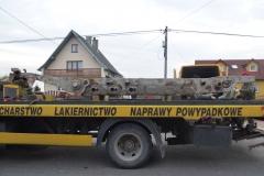 Niecodzienne znalezisko w świętokrzyskich Radomicach - miechowski.pl