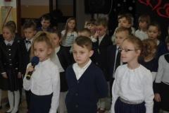 Dzień Babci i Dziadka w Szkole Podstawowej w Racławicach