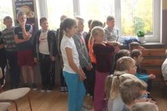 Uczniowie w Przybysławicach wiedzą jak oszczędzać z SKO - miechowski.pl