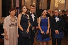 Studniówka 2018 Zespołu Szkół Nr 1 w Miechowie