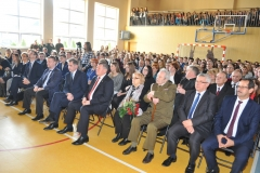 """Święto miechowskiego """"Ekonomika"""" - miechowski.pl - fot. K. Capiga"""