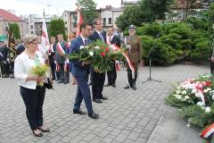 Święto Wojska Polskiego w Miechowie - miechowski.pl