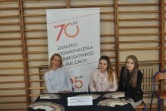 Targi Edukacji i Pracy 2017 - Zespół Szkół Nr 2 w Miechowie - fot. K. Capiga