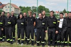 Zawody OSP w Książu Wielkim - miechowski.pl - fot. K. Capiga