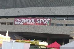 Poldostrzała na Złombolu 2016 - start spod katowickiego Spodka - miechowski.pl