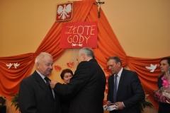 Złote Gody w Książu Wielkim - miechowski.pl - fot. K. Capiga