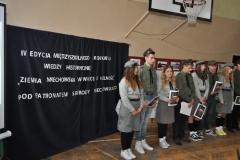 Konkurs Ziemia Miechowska.... - ZS Nr 2 w Miechowie - miechowski.pl - fot. K. Capiga