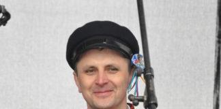 Chłop Roku 2016 - Łukasz Wawrzyła