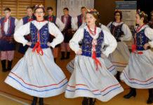 Szkolny Zespół Tańca Miechowianie