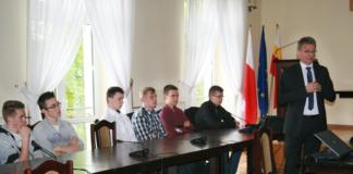 Lekcje z rzecznikiem praw konsumentów - miechowski.pl