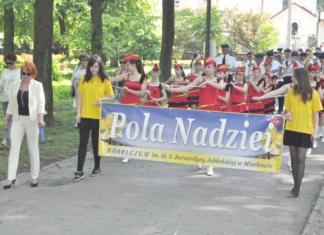 Parada Pola Nadziei 2016