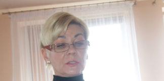 dyr. PZOZ Charsznica - Irena Czerkas