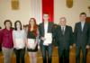 Laureaci konkursu - miechowski.pl