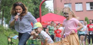 Dzień Dziecka 2016 w Zagorzycach