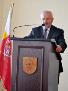 starosta-Marian Gamrat